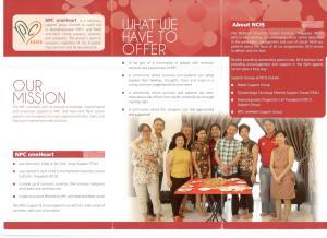 NPC support group brochure0002