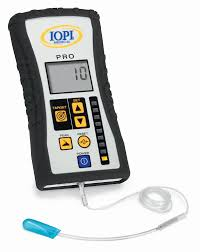 Home - IOPI Medical